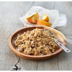 Swiss Muesli with Milk