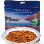Trek n; Eat Spicy Beef Casserole with Noodles
