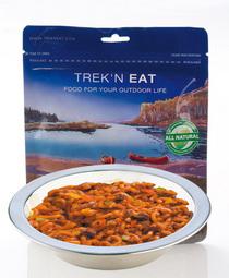 Trek n; Eat Spicy Beef Casserole with Noodles