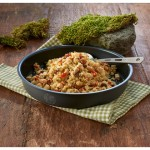 Couscous with Chicken 1
